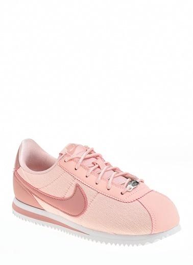 Nike Cortez Pembe